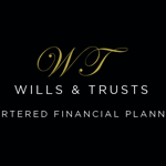 wills and trust logo