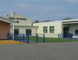wales school